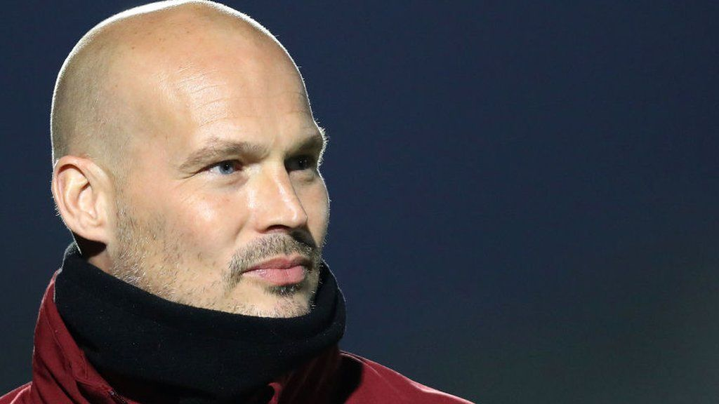 bbc.co.uk - Freddie Ljungberg is appointed as Arsenal assistant coach