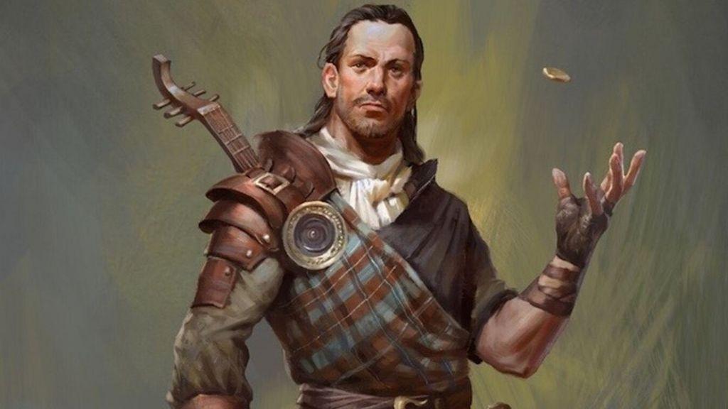 bbc.co.uk - Gaelic talent provide new video game's soundtrack