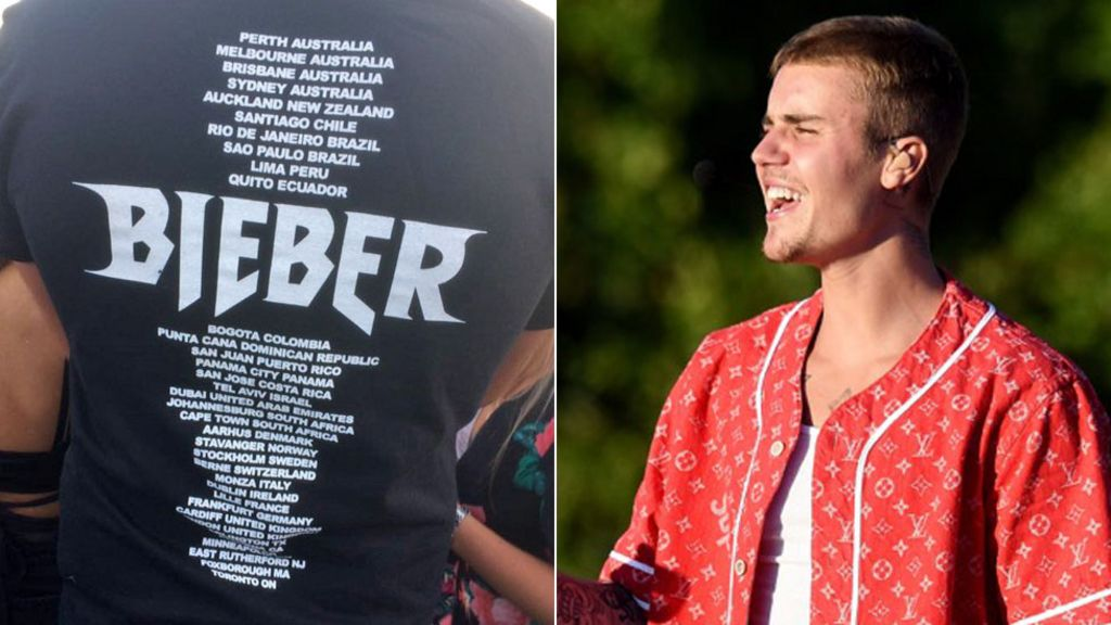 Justin Bieber: How he hypnotised Hyde Park at BST gig