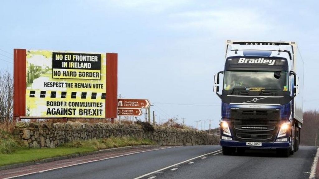 So, did 'soft Brexit' just win?