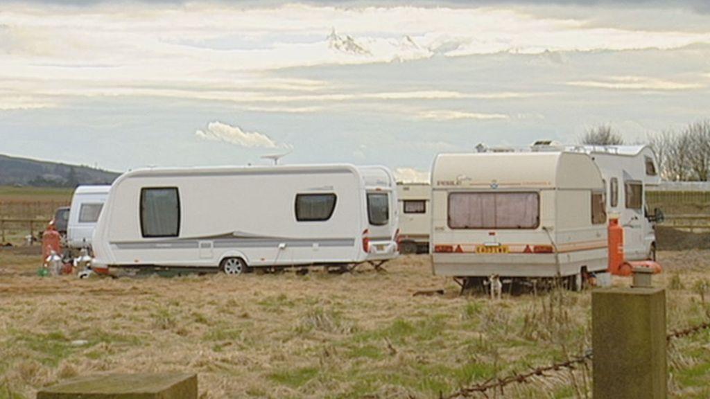 Gypsies still face 'acceptable racism'