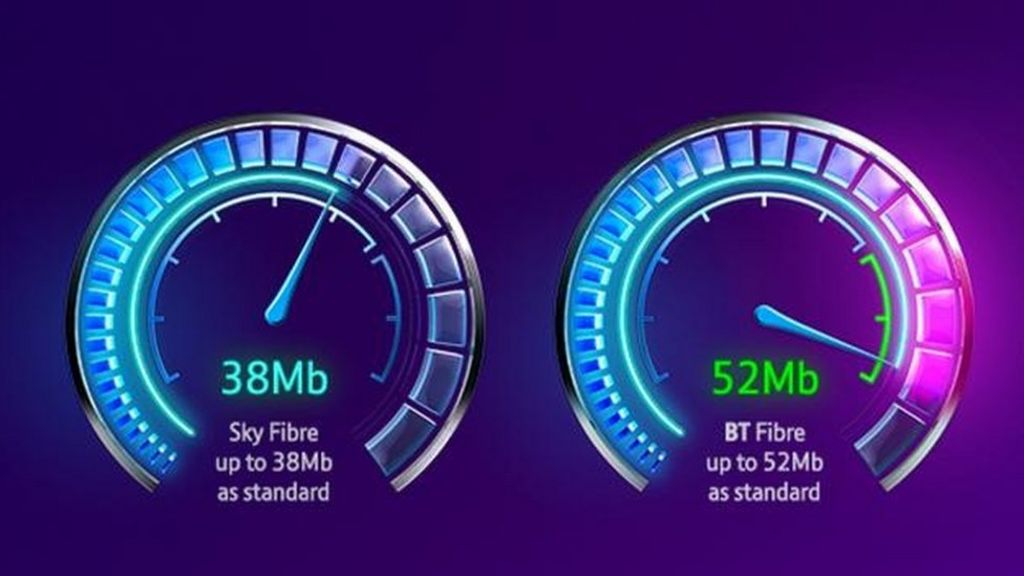 Broadband ads to ditch 'misleading' speeds