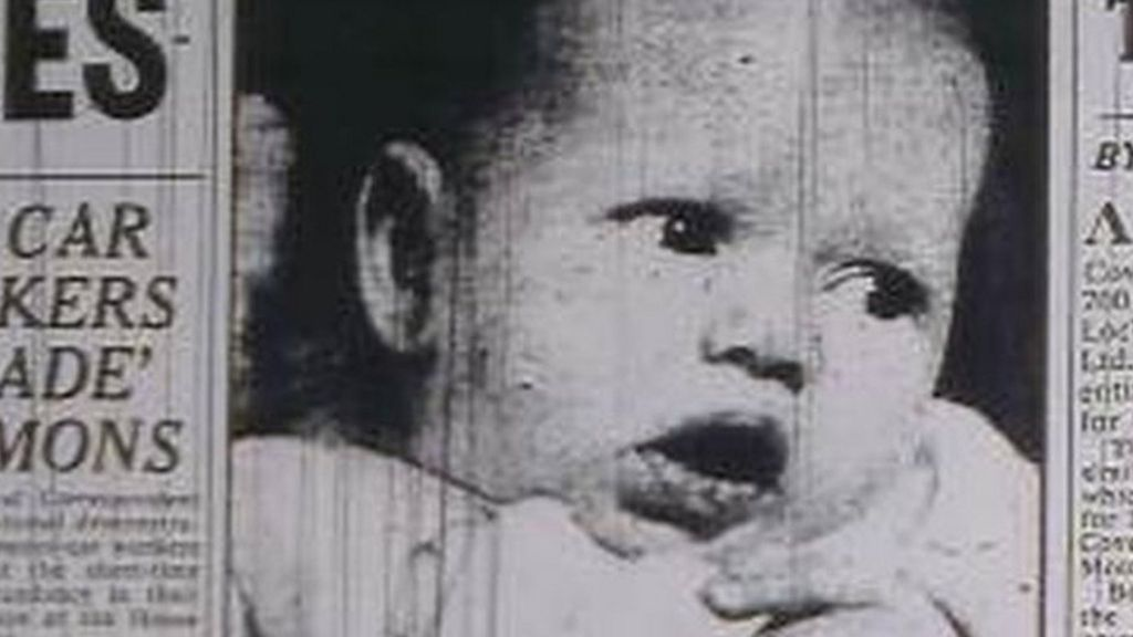 Abandoned baby finds family after 60 years - BBC News