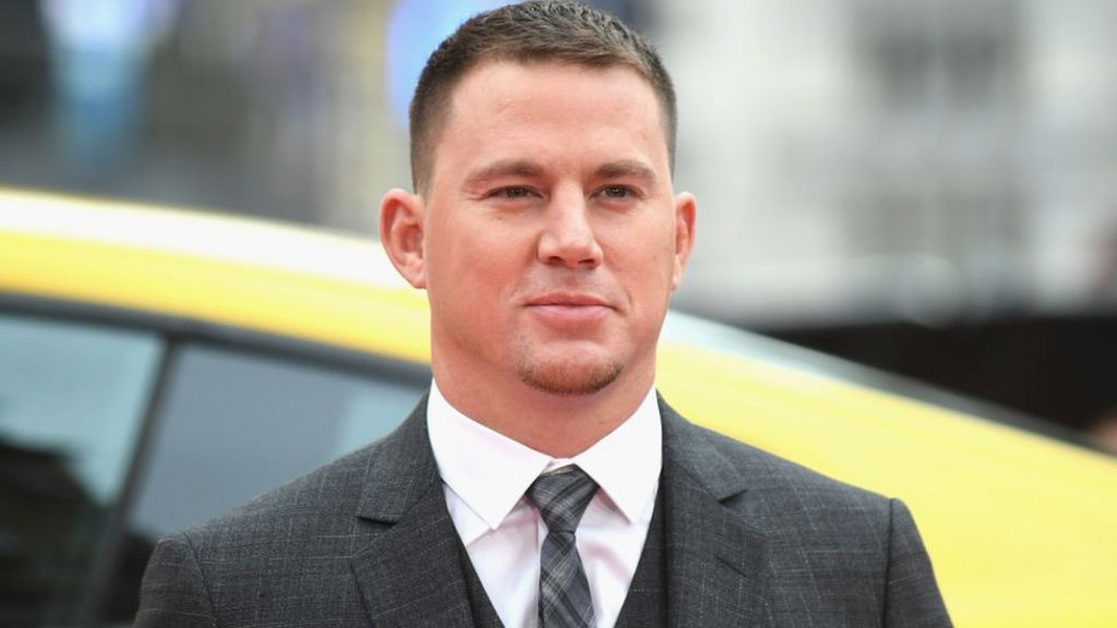 Channing Tatum pulls Weinstein Company sexual abuse film