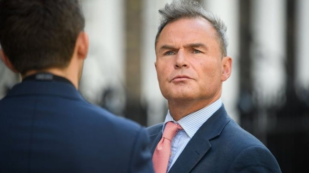 UKIP's deputy leader defends anti-Islam candidate's leadership bid