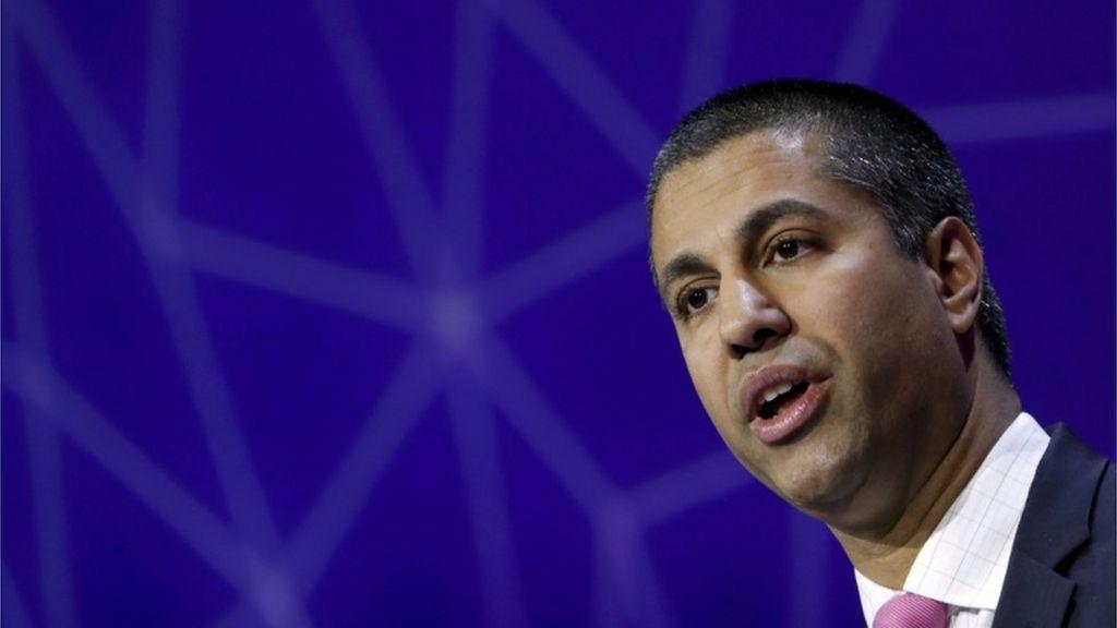 FCC chairman cancels attendance at CES