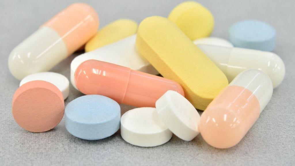 Senior MPs urge post-Brexit EU drug regulation deal