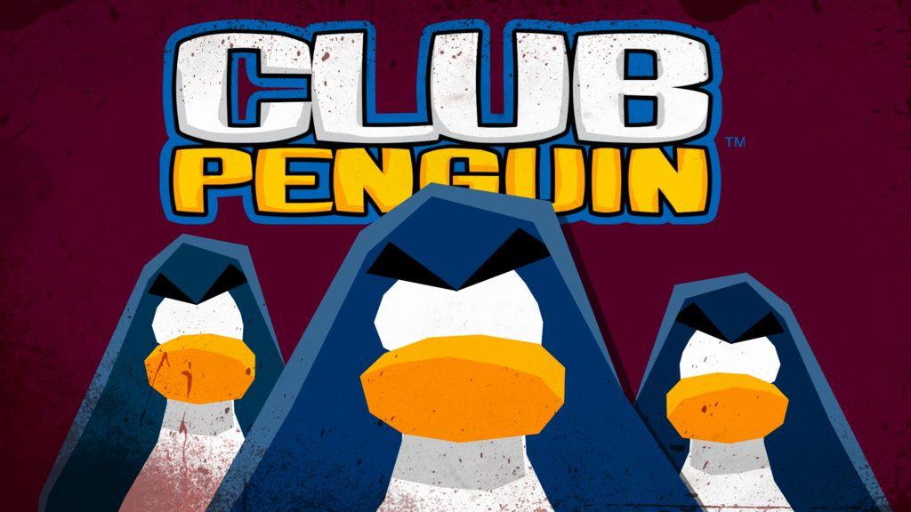 Disney forces explicit Club Penguin clones offline - BBC News
