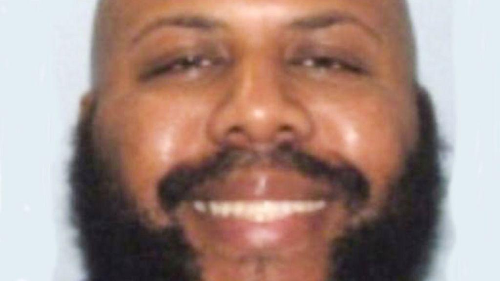 Gunman's Video Prompts Facebook Rethink
