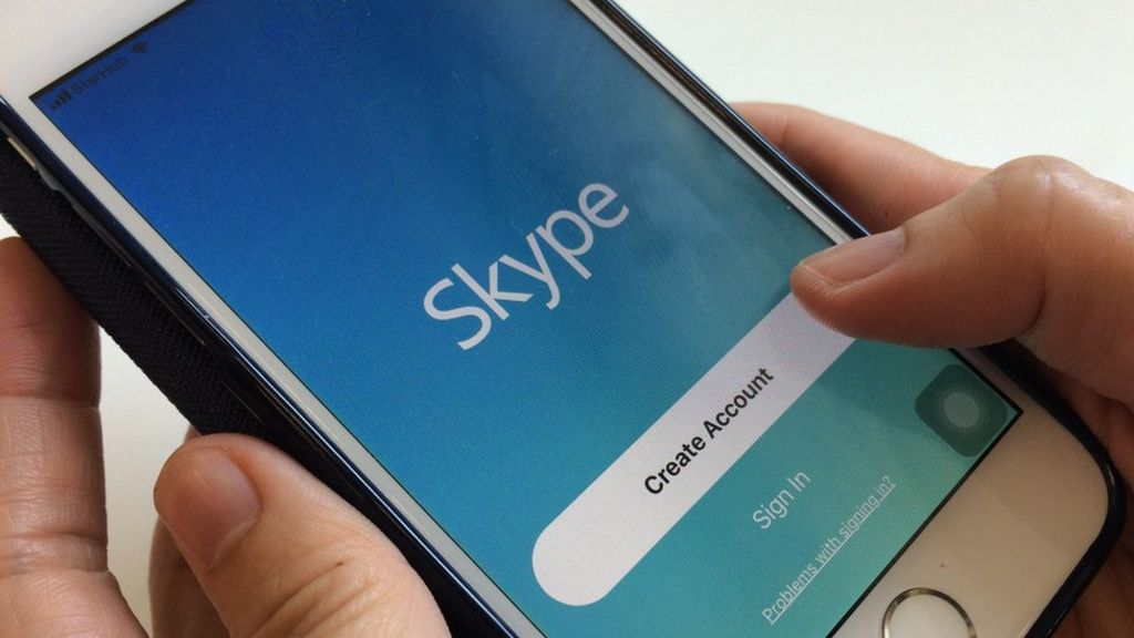 Skype removed from app stores in China
