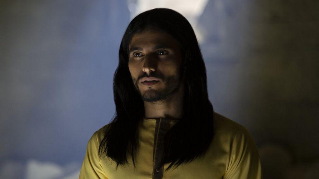 Messiah Netflix Trailer Reveals Spoiler To Muslim Viewers Bbc News