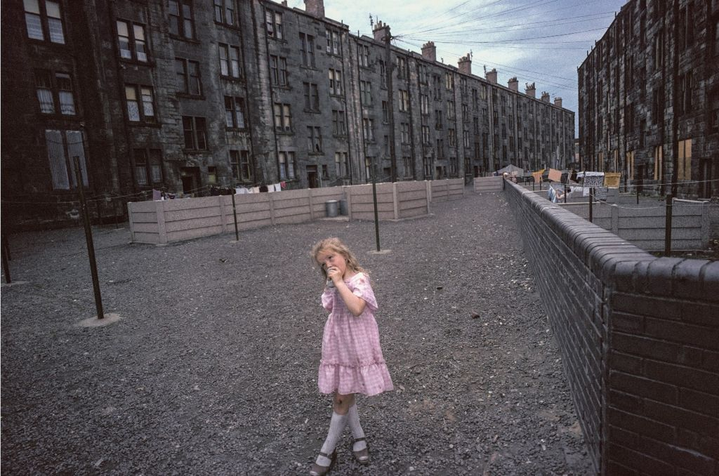 Raymond Depardon / Magnum Photos
