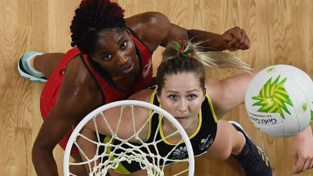 Ama Agbeze: Coronavirus 'could set women's sport back decades' - former England netball captain