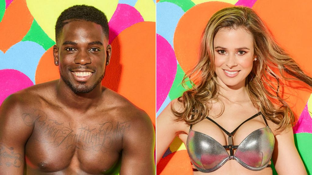 Love Island: Why are viewers complaining?