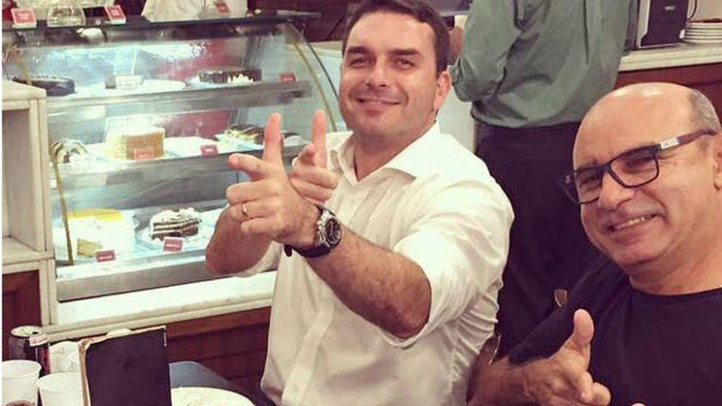 Resultado de imagem para Fux suspende investigações contra Queiroz por movimentações financeiras atípicas