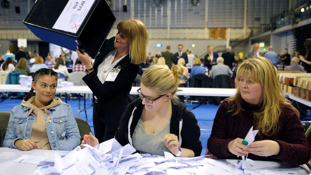 фото голосования на выборах в великобритании поделитесь своей историей