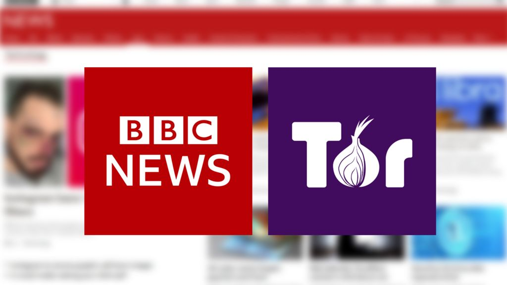 bbc.co.uk - BBC News launches 'dark web' Tor mirror