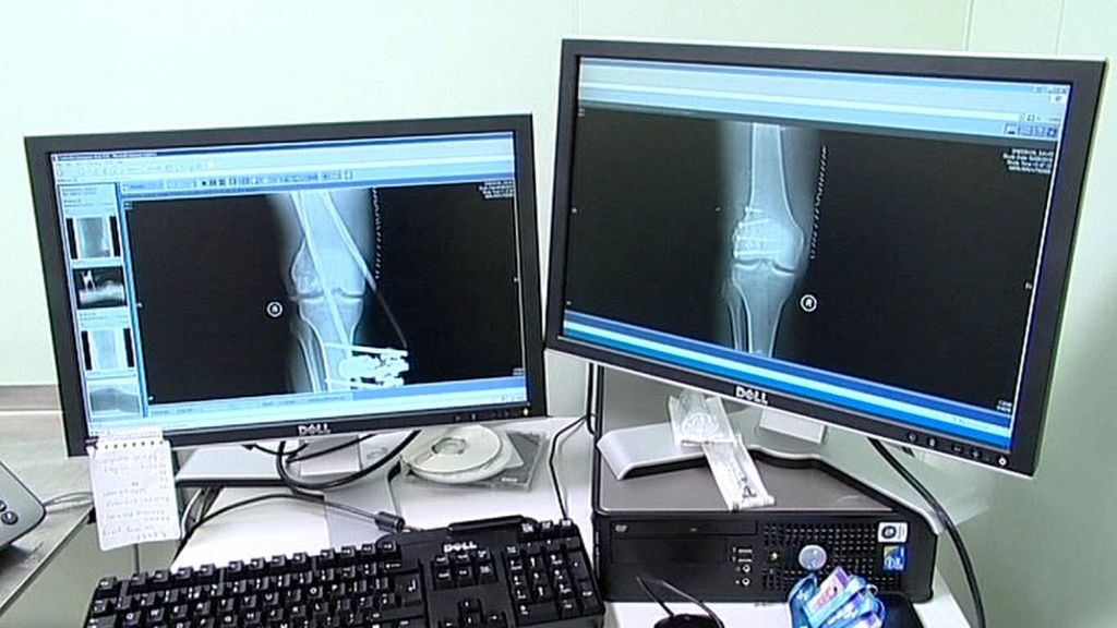 how to become a radiologist ireland