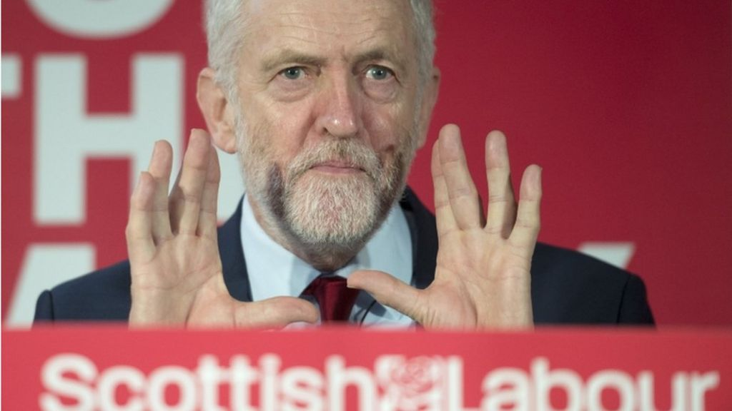 bbc.co.uk - Jeremy Corbyn defends Labour racism inquiry