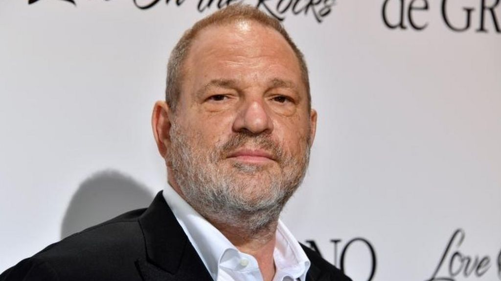 Harvey Weinstein: Film company in talks over possible sale