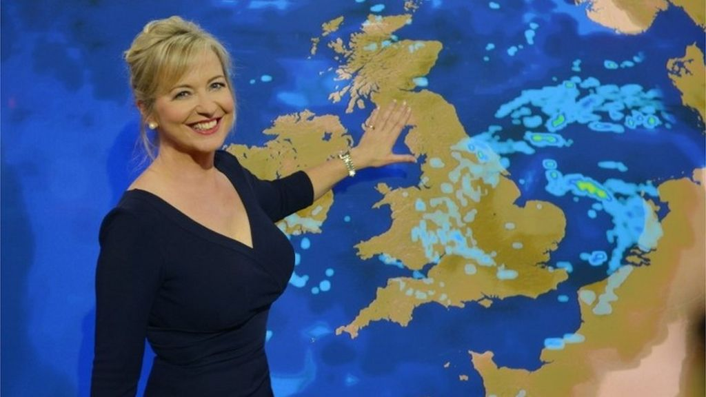 BBC extends Met Office weather forecast contract