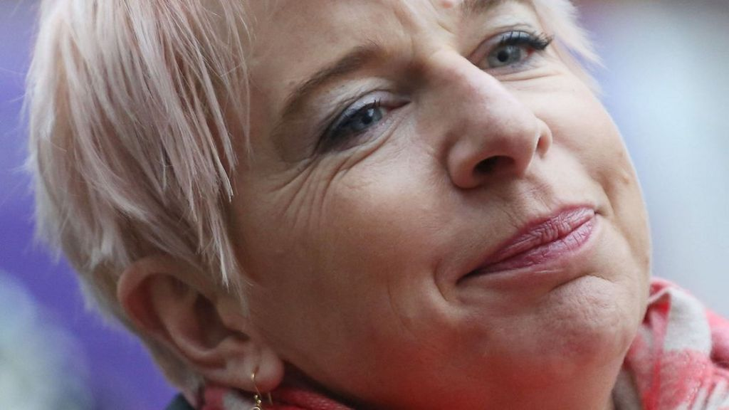 Anger over Katie Hopkins festival talk