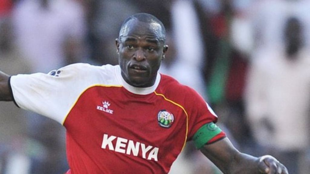 Kenya coach Sebastien Migne: 'Door is not shut on Dennis Oliech ...