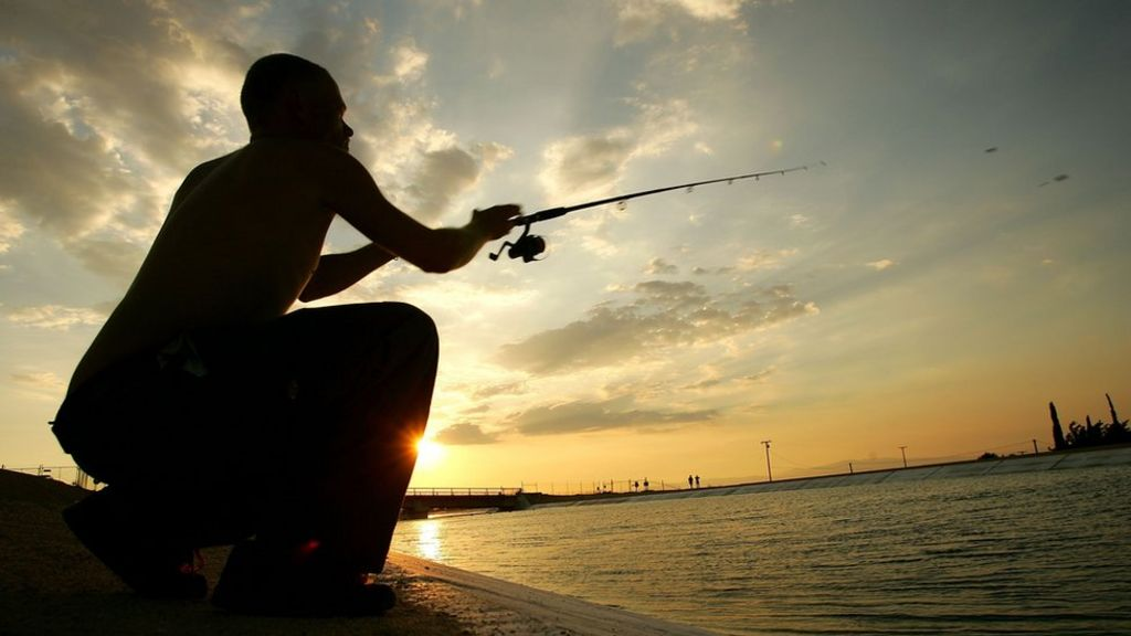 Fishing Hoping To Land Olympic Status Bbc News