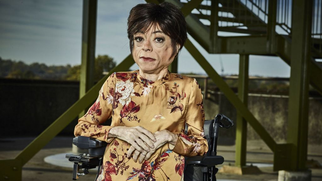 bbc.co.uk - Broadcasters commit to doubling disabled employees by 2020
