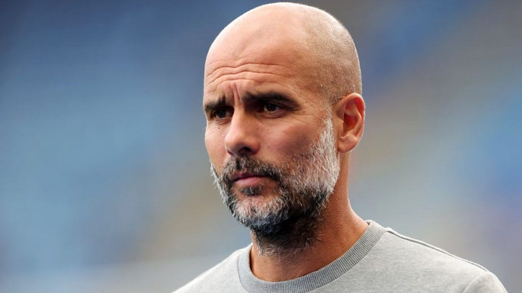 Guardiola 'will not apologise' for fans comments