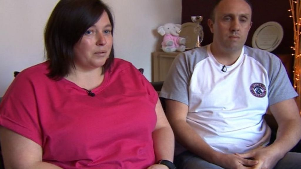bbc.co.uk - Gestational diabetes: Women left at risk, say researchers