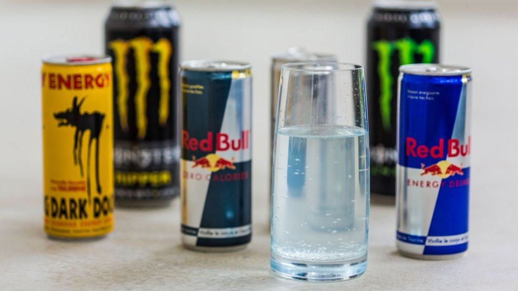 Can monster energy drinks make you lose weight