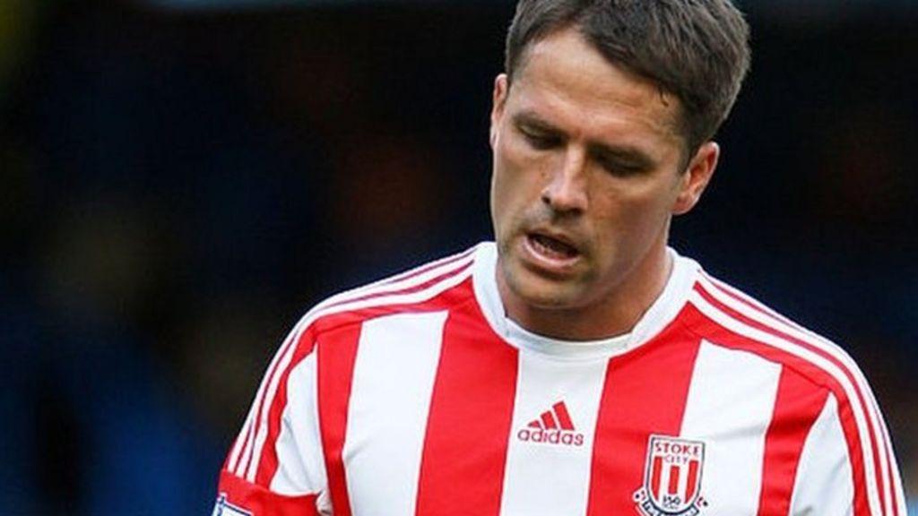 Michael Owen: Ex-England striker opens up about injuries