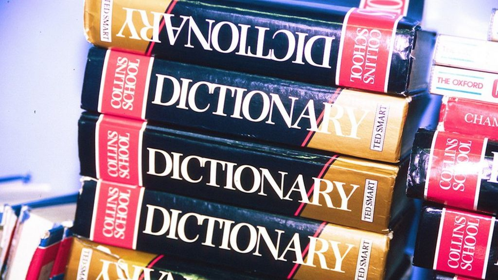 Binge Watch Is Collins Dictionary S Word Of The Year Bbc News