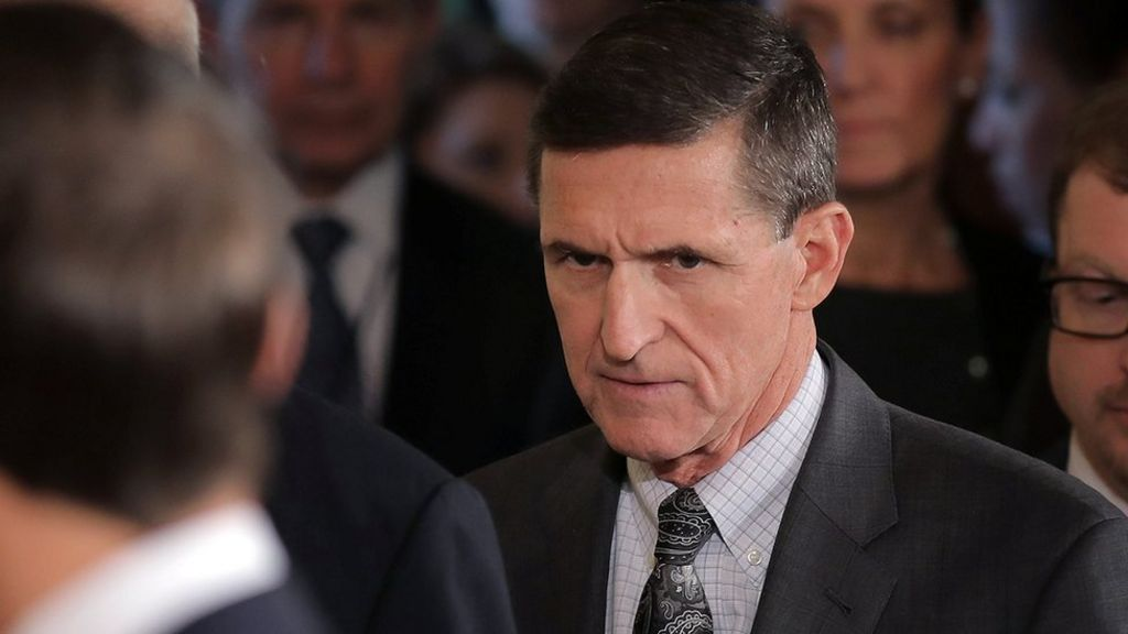 michael flynn essay Michael flynn was paid to represent turkey's interests registered as a lobbyist last year but did not file papers with the justice department.