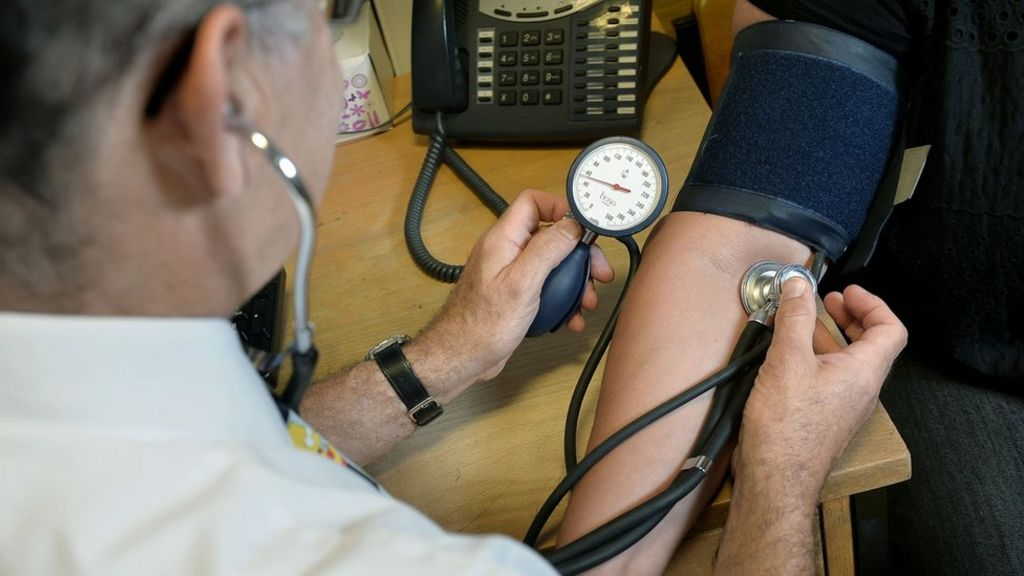 Take three steps before visiting GP, public urged