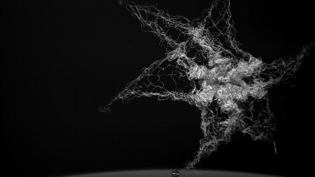 bbc.co.uk - RemoveDebris: UK satellite nets 'space junk