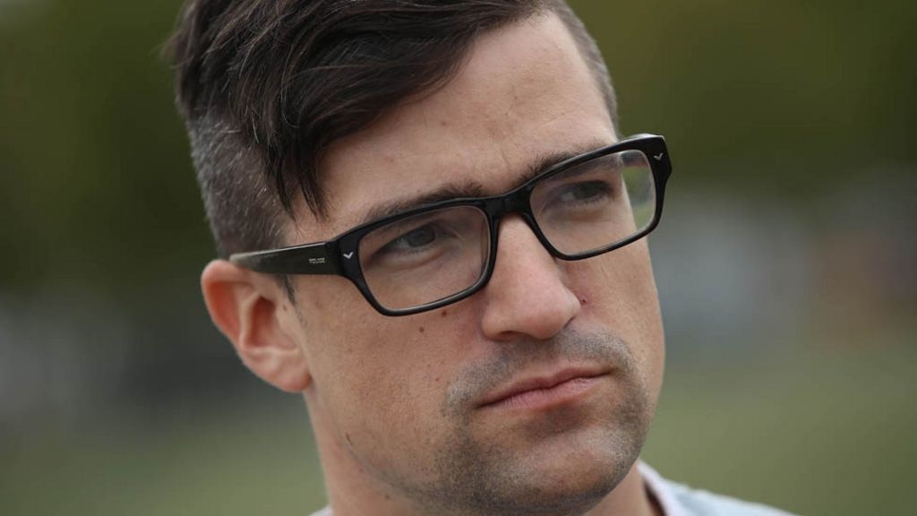 bbc.co.uk - Martin Sellner: The new face of the far right in Europe