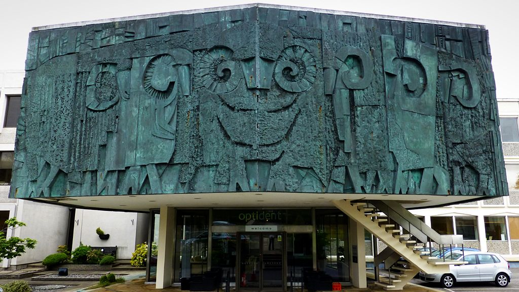 The Story of Wool by William Mitchell, 1968 - Ilkley, West Yorkshire.