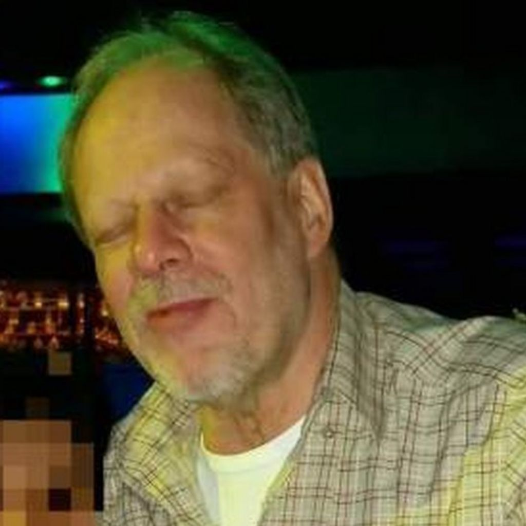 Who is gunman Stephen Paddock?