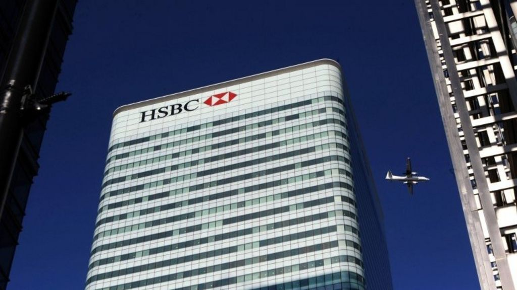 HSBC to shut its private banking operation in India - BBC News