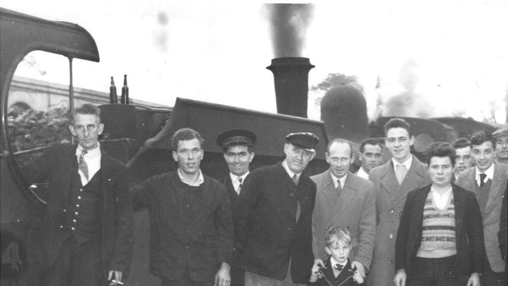 Sixty years since Fermanagh's trains came to a shuddering stop