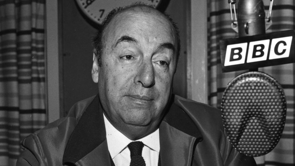 Pablo Neruda 'did not die of cancer'