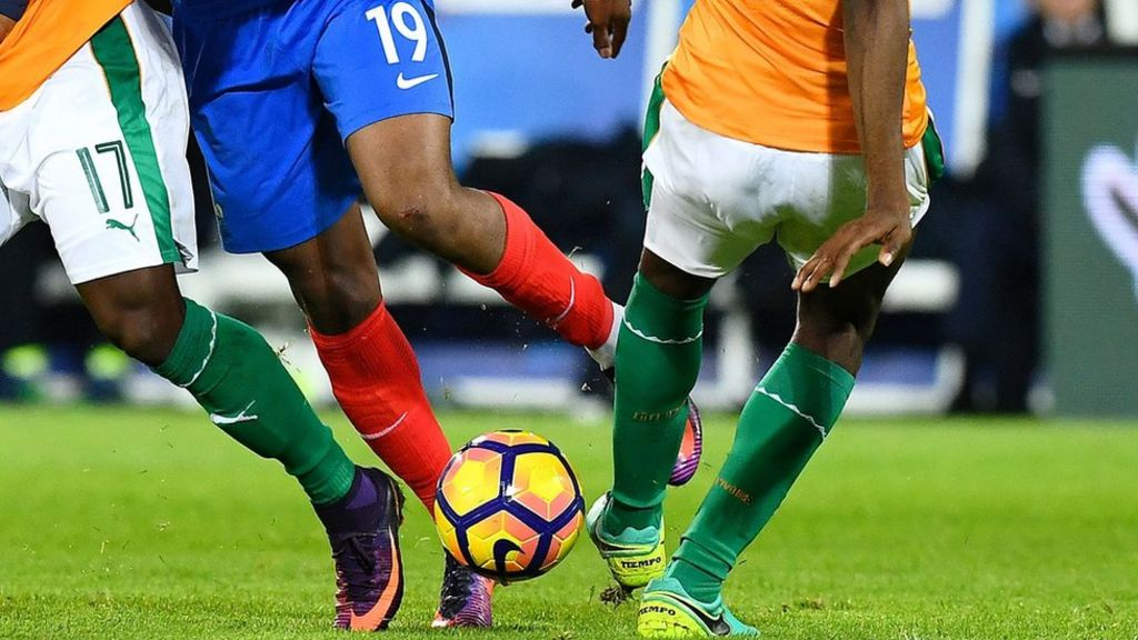 the reality of football essay Football is a game of progress: yard by yard, play by play it is a game in which, often, the best result that can be hoped for is the chance to try again but it is also a game in which, every.
