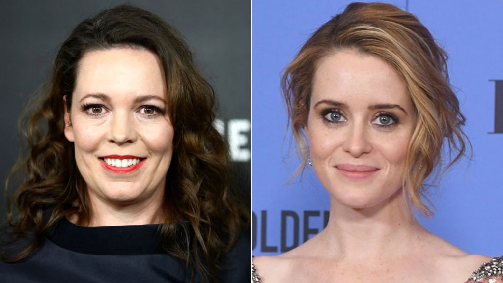 The Crown: Olivia Colman to replace Claire Foy as Queen Elizabeth II