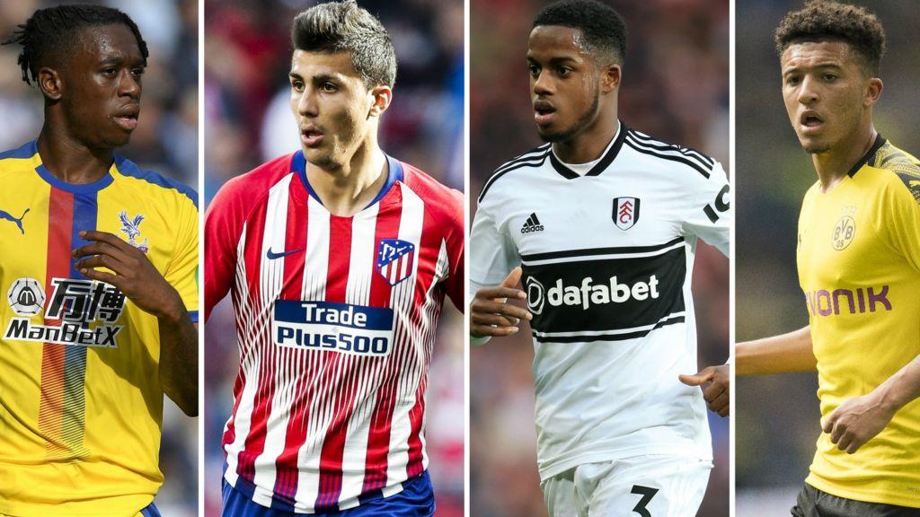 Man City, Liverpool, Chelsea, Spurs, Arsenal, Man Utd: Top six