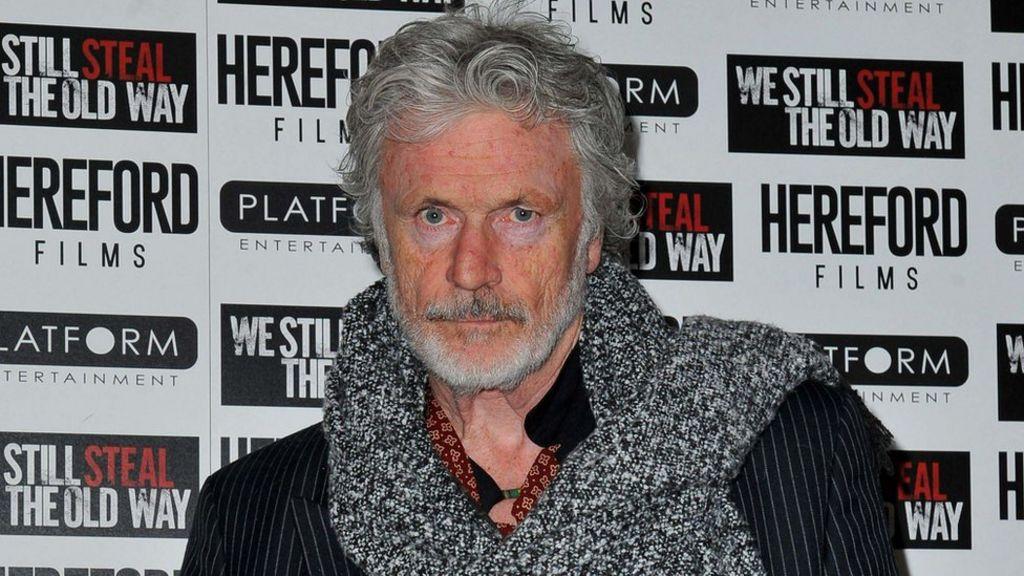 Patrick Bergin to play 'old-school villain' on EastEnders