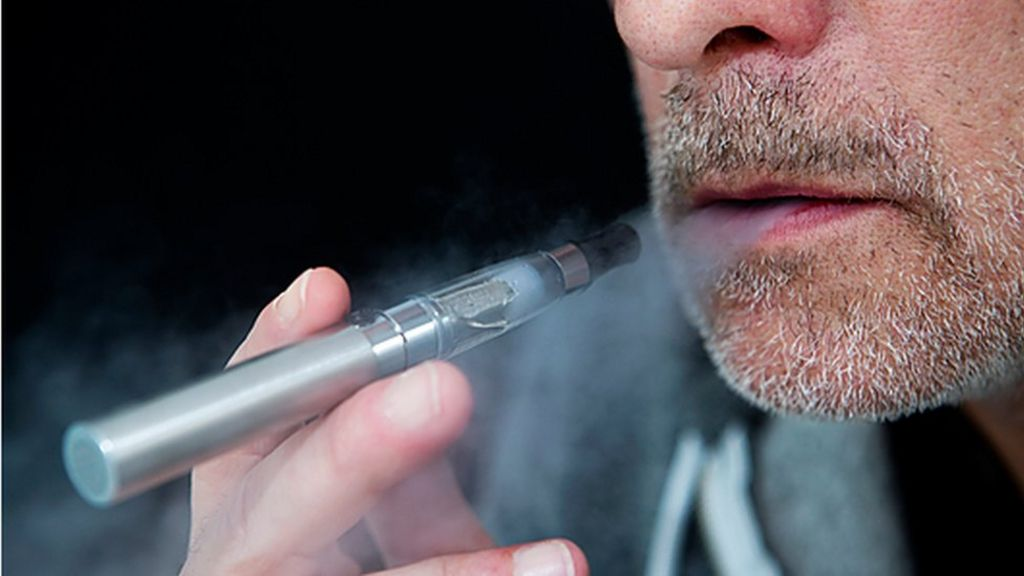 E-cigarettes - the fog and haze around the debate - BBC News