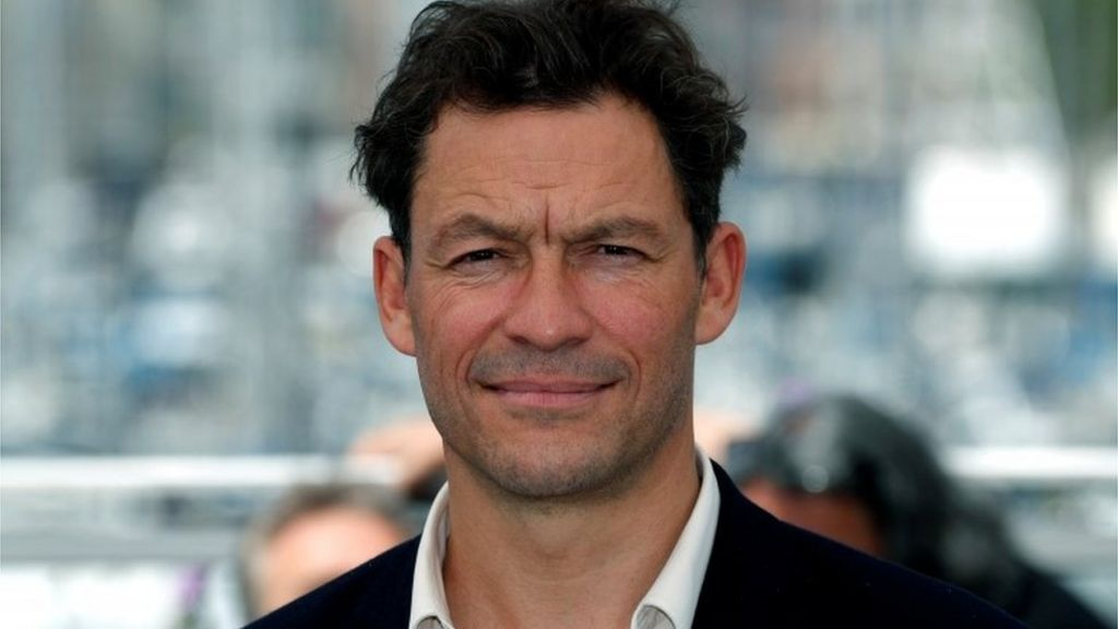 Cannes Film Festival 2017: Dominic West on inspiration for The Square