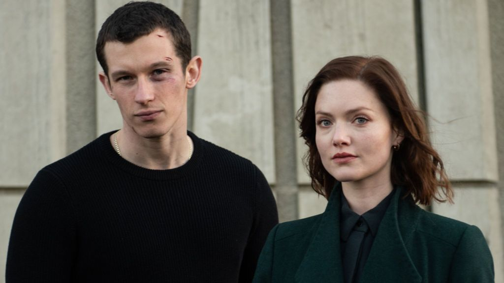 The Capture: BBC thriller's finale splits viewers and critics ...